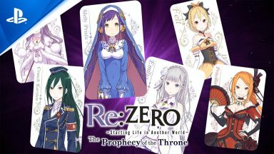 how-rezero-starting-life-in-another-world-the-prophecy-of-the-throne-stays-true-to-the-anime-playstation-blog