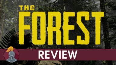 the-forest-review