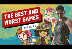 the-best-and-worst-reviewed-games-of-2020
