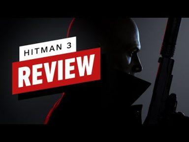 hitman-3-review