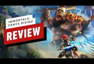 immortals-fenyx-rising-review