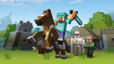 how-to-tame-a-minecraft-horse