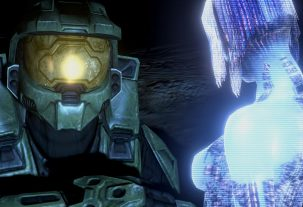 The Halo TV show is coming to Paramount+ next year