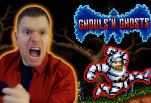 ghouls-n-ghosts-sega-genesis-video-game-review-the-irate-gamer