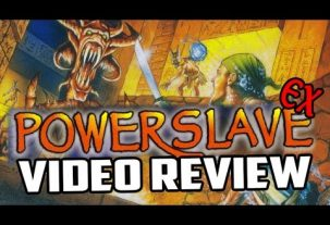 powerslave-ex-pc-game-review