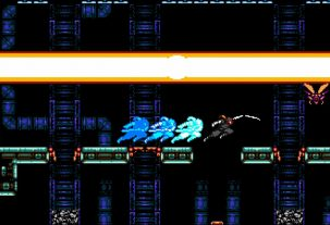 cyber-shadow-leaps-to-xbox-game-pass-on-january-26