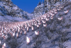 ultimate-epic-battle-simulator-is-free-to-keep-on-steam-for-a-limited-time