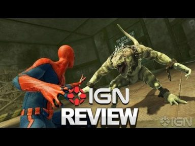 the-amazing-spider-man-game-review-ign-video-review