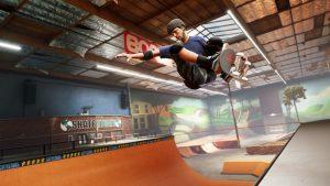 Tony Hawks Pro Skater 1 + 2 PS5