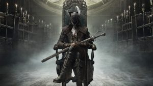 Bloodborne on PC: What we know