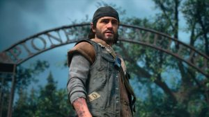 More PlayStation games are coming to PC, starting with Days Gone this spring