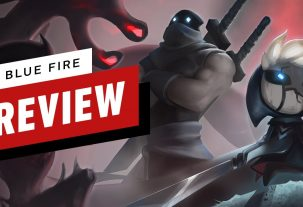 blue-fire-review