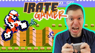 excitebike-nes-video-game-review-s5e12-the-irate-gamer
