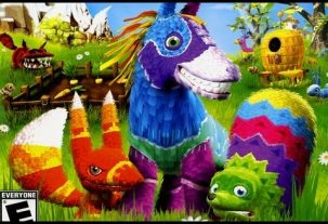 cgrundertow-viva-pinata-for-xbox-360-video-game-review