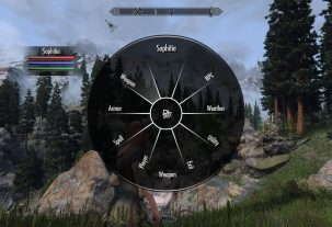 project-proteus-mod-promises-to-completely-change-how-you-play-skyrim