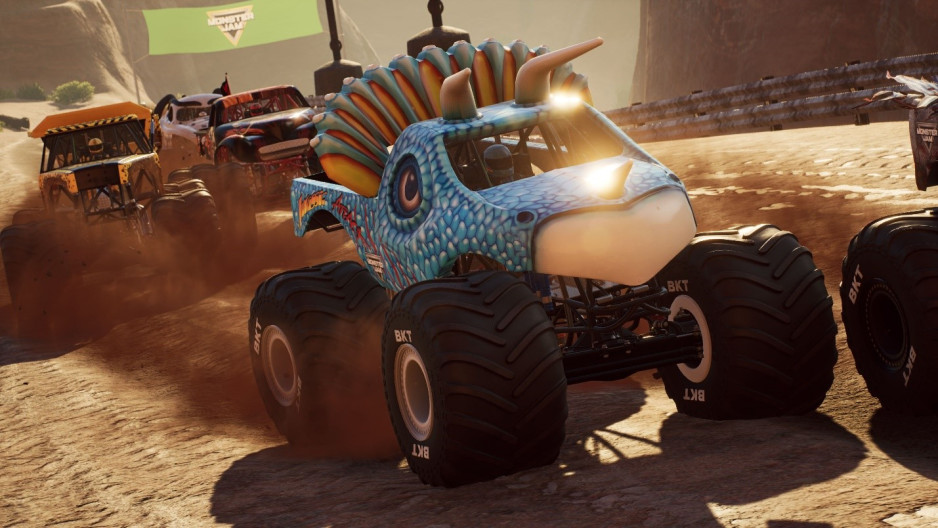 monster-jam-steel-titans-2-lands-on-xbox-one-today